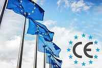 Сертифікація на відповідність Директивам (маркування СЕ) для експорту в ЕС