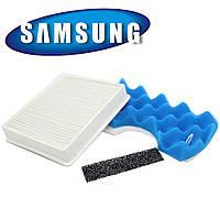Комплект фильтров для пылесосов Samsung DJ63-00672D