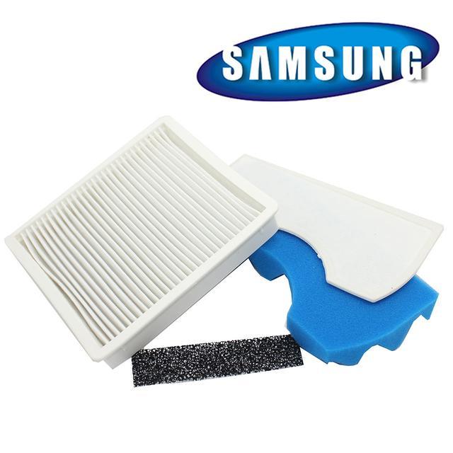 Комплект фильтров для пылесосов Samsung DJ97-01040C