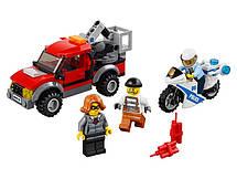 Конструктор Bela 10660 Полицейский участок. Город (аналог Lego City 60141), фото 3