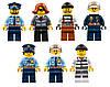 Конструктор Bela 10660 Полицейский участок. Город (аналог Lego City 60141), фото 5