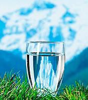 Вода питьевая очищенная ОПТОМ