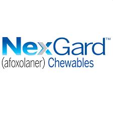 Nexgard (Франция)