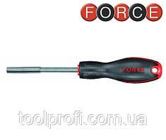 """1/4"""" Рукоятка для головок с магнитным битодержателем L=215 мм"""