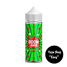 BOOM Juice 120 мл жидкость для электронных сигарет\вейпа., фото 3