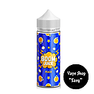 BOOM Juice 120 мл жидкость для электронных сигарет\вейпа., фото 4