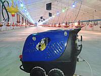 Аппарат высокого давления Leader 4000 c подогревом воды