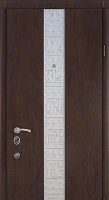 Двери Солярис Гранд Стандарт + «СТРАЖ» (Украина)