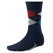 Термоноски Smartwool Men's Diamond Slim Jim Socks, фото 3