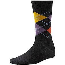 Термоноски Smartwool Men's Diamond Slim Jim Socks, фото 2