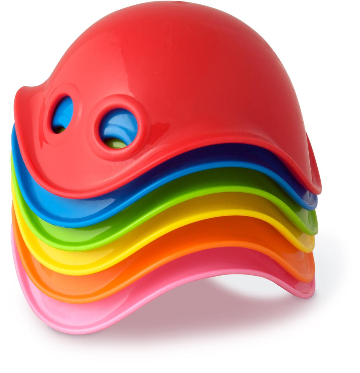 Игрушка Билибо Мини 0+ (6 разноцветных мини Билиба) MOLUK