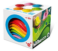 Игрушка Билибо Мини 0+ (6 разноцветных мини Билиба) MOLUK, фото 2