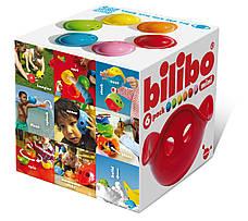 Игровой набор Moluk Билибо Мини 6 разноцветных мини Билибо (43013), фото 3