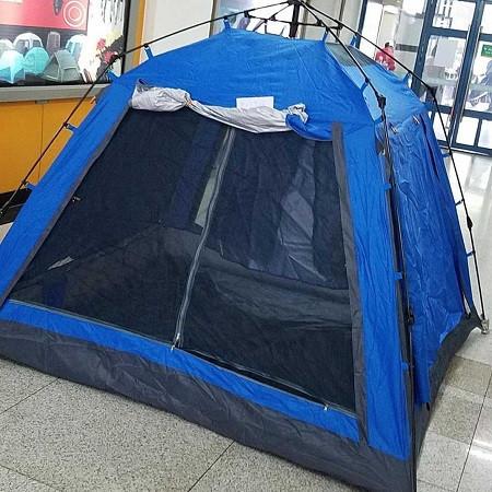 Палатка туристическая 2-местная R17763