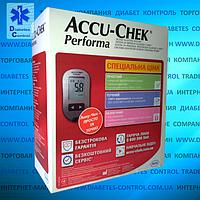 Глюкометр Accu-Chek Performa / Акку-Чек Перформа