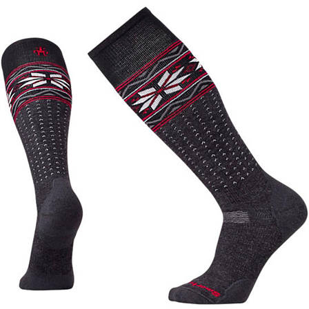 Термоноски Smartwool PhD Slopestyle Medium Wenke Socks, фото 2