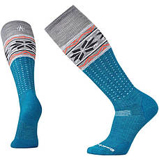Термоноски Smartwool PhD Slopestyle Medium Wenke Socks, фото 3