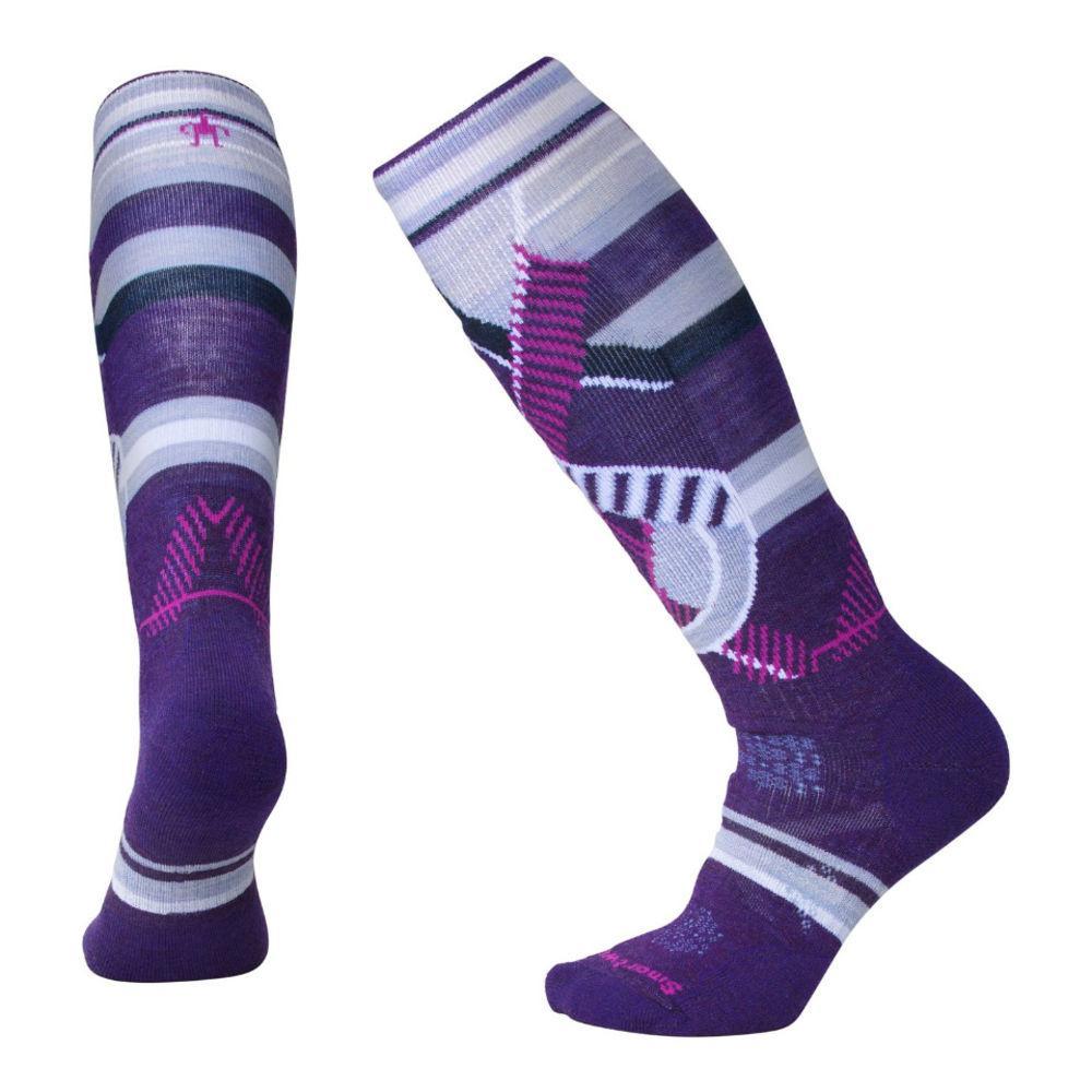 Термоноски Smartwool Women's PhD Ski Medium Pattern Socks