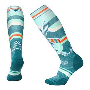 Термоноски Smartwool Women's PhD Ski Medium Pattern Socks, фото 2