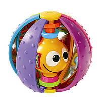 Погремушка Радужный мяч 1100700458 ТМ: Tiny Love