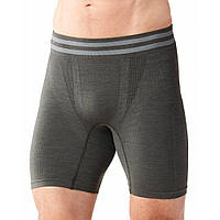 Боксеры Smartwool Men's PhD Seamless 6 Boxer Brief