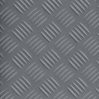 Автолинолеум серый Ширина 1,8 м