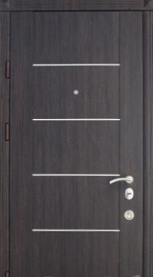 Двери Софи венге Престиж «СТРАЖ» (Украина)