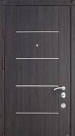 Двери Софи венге Престиж «СТРАЖ» (Украина), фото 1
