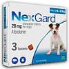 Нексгард (таблетки для собак) 4-10 кг