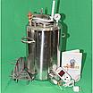 Автоклав электрический, огневой 20л (14 банок 0,5л). Нержавейка., фото 2