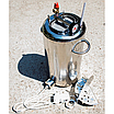 Автоклав электрический, огневой 20л (14 банок 0,5л). Нержавейка., фото 8