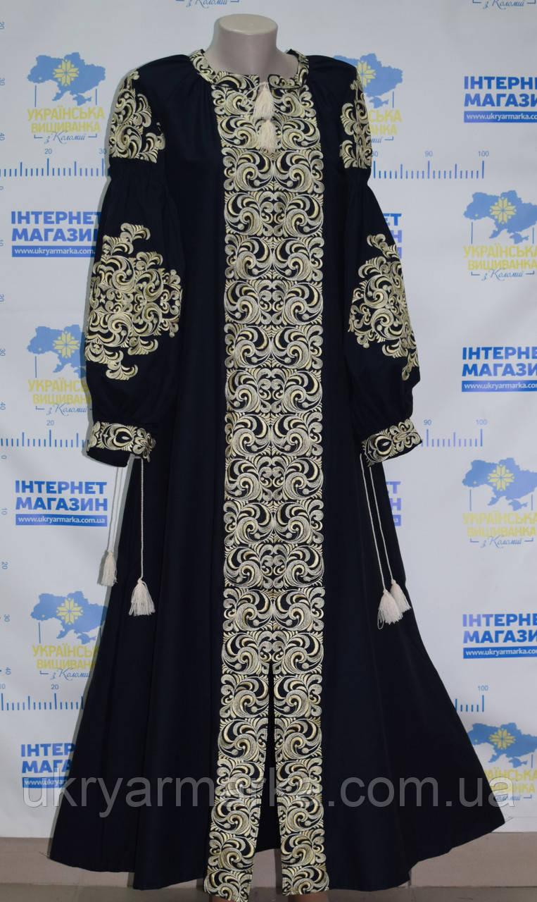 """Вишита сукня """"Імператриця"""""""