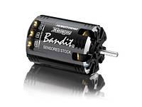 Сенсорный мотор HOBBYWING XERUN BANDIT G2 3650 21.5T 1900kv для автомоделей