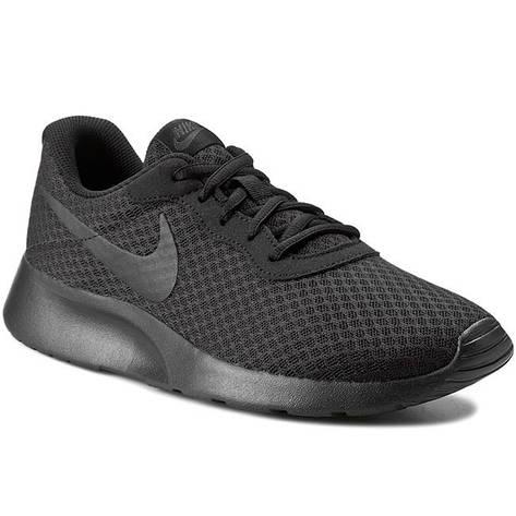 2e7cf43a9 Кроссовки Nike Tanjun 812654 мужские черный оригиналNike ,выбрать из ...