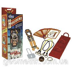 """Логічна гра """"Гудіні (Houdini)"""" (Think Fun) (розвиваюча гра, головоломки для дітей)"""