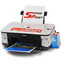 СНПЧ SuperPrint для МФУ Canon Pixma MP240 MP250 MP260 MP270 MP280 MP282 MP490 MP495 MX320