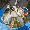 Автоклав электрический, огневой 40л + дистиллятор., фото 8