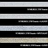 Litokol Starlike Classic Collection С.310 Титановый 2,5 кг эпоксидная фуга для укладки плитки и затирки швов, фото 3