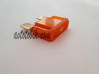 Предохранитель автомобильный MAXI 40A (Littelfuse) MAXI FX 40 (1 шт.), фото 1
