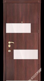 Двери Стиль-Glass Стандарт + «СТРАЖ» (Украина)