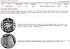 Марія Примаченко Срібна монета 5 гривень   срібло 15,55 грам, фото 2