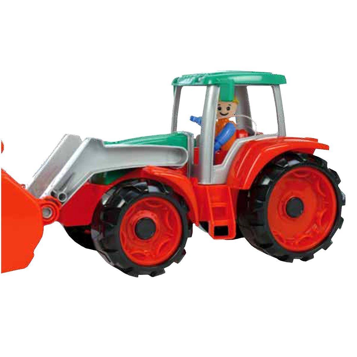 Трактор, 35 см 4417 ТМ: LENA