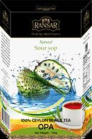"""Чай черный с добавками Рансар """"Саусеп"""""""