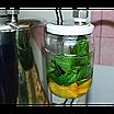 Автоклав на 35л с дистиллятором и сухопарником стеклянным, фото 7