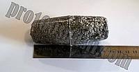 Поплавок из полистирола длина 95 мм, диаметр 40 мм.