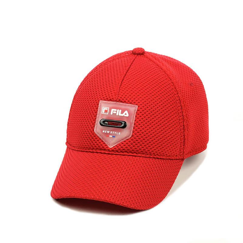 Молодіжна кепка з нашивкою трендової
