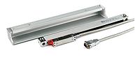 Компактные оптические линейки Delos DLS-S5R250 5 мкм 250 мм (толщина 18 мм), фото 1