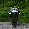 Автоклав огневой 35 литров с дистиллятором, фото 3