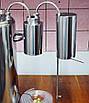 Автоклав огневой 35 литров с дистиллятором и сухопарником из нержавейки, фото 9