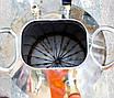 Автоклав 40 литров с дистиллятором из нержавейки, фото 6